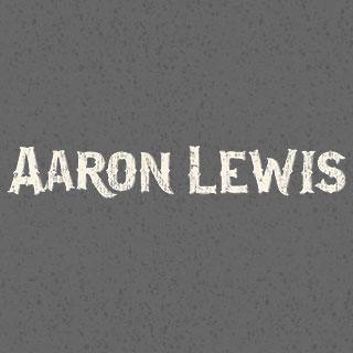 Aaron Lewis