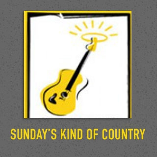 Sundays Kind of Country
