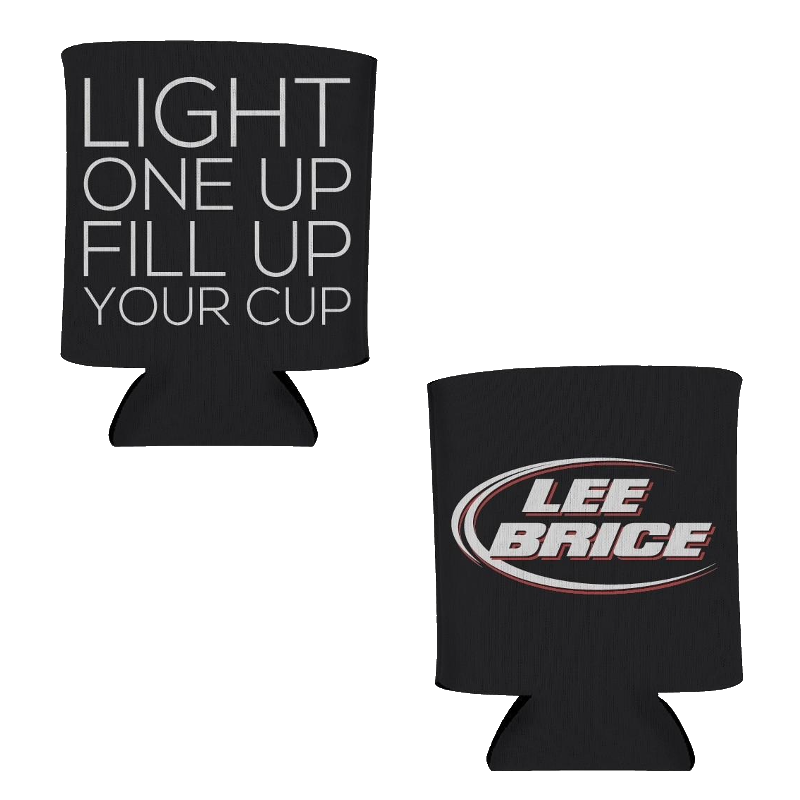 Lee Brice Black Light One Up Coolie